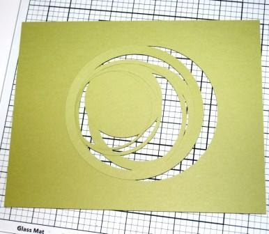 Stampin' Up!s new circle cutter