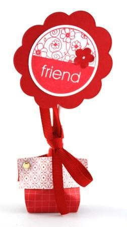lollipop treat