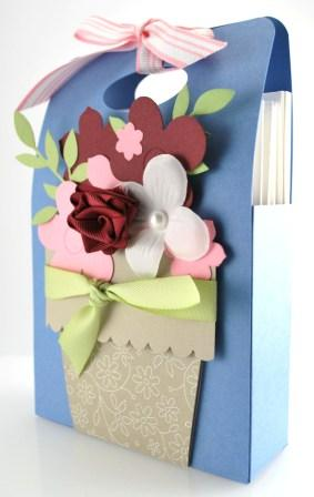 Boxed Handmade Cards