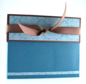 Bella Bleu DSP Stationary Box