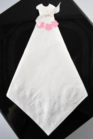 Wedding Shower Napkins