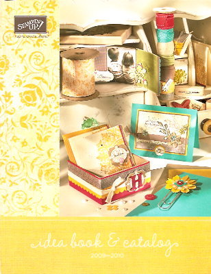 Current Stampin' Up! Catalog