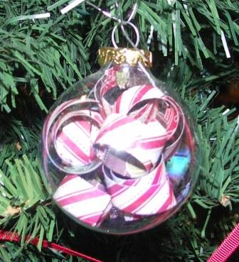 Christmas Bulb with DSP