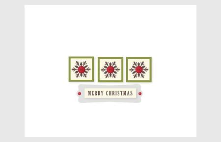 MDS Christmas Card