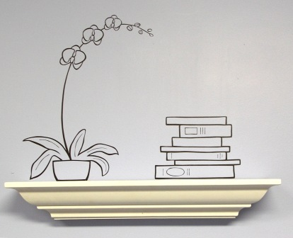 Stampin' Decor Elements