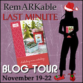 Stampin' Up! Holiday Blog Tour