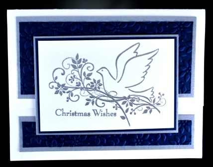 Gifts of Christmas Stamp Set