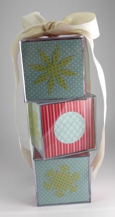 Stampin' Up! Designer Series Paper