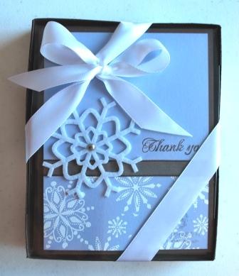 Handmade Gift Box