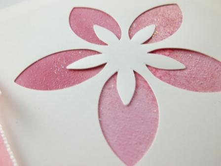 Simple Fresh Cuts Flower Card
