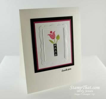 Stampin' Up! Summer Smooches Special