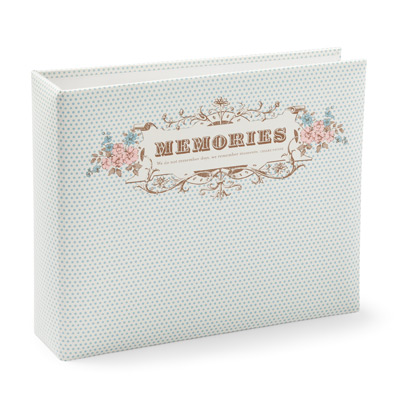 Memories Scrapbook In A Day