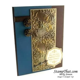 Wallpaper Embossing &#8211; Technique Club