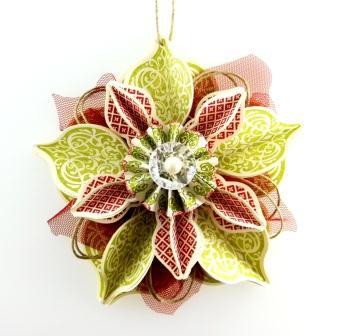 Christmas 2012 Ornament Class
