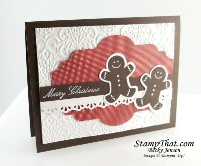 Scentsational Stamps and Festive Tags