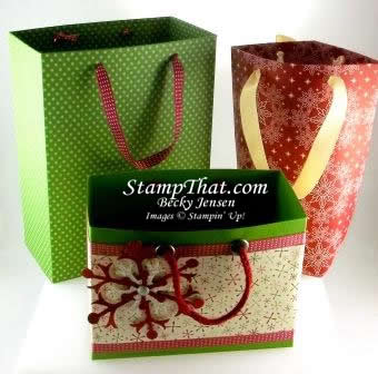 Christmas Wrapping Class – Stewartstown, PA