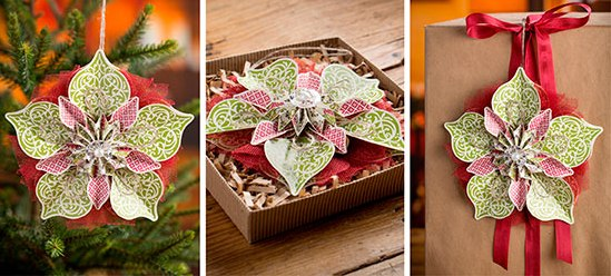 Ornamental Elegance Ornament Kit