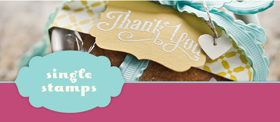 Stampin' Up! Single Stamps for Sale