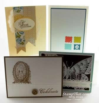 All Occasion Card Class – Stewartstown, PA