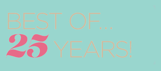 May 2013 · Best of 25 Stamp Set