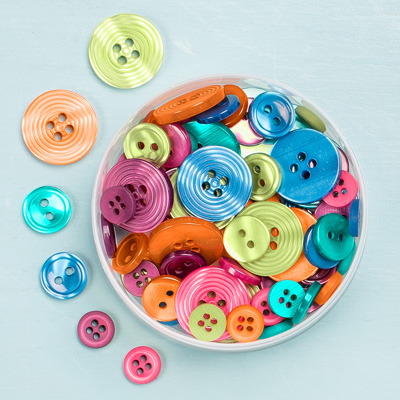 New Stampin' Up! Buttons