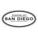 San Diego with Stampin' Up!