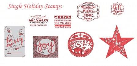 single-holiday-stamps