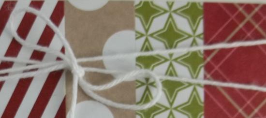 Season of Style Designer Series Paper Card