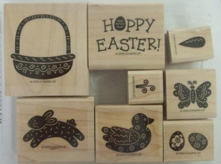 Hoppy Easter - $10.00