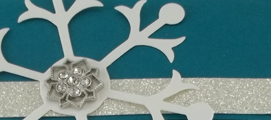 Winter Frost Wreath Kits