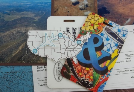 Stampin' Up! Map It
