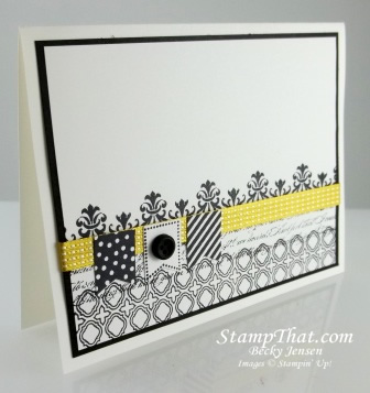 Background Builders stamp set