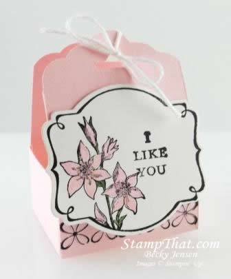 Stampin' Up! You're Lovely