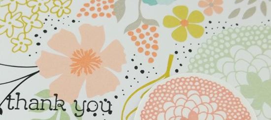 Petal Parade, Sweet Sorbet & Happy Watercolor