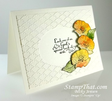 Stampin' Technique Club