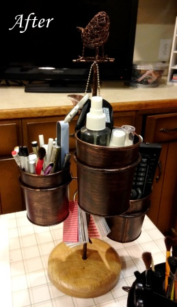 craft tool storage