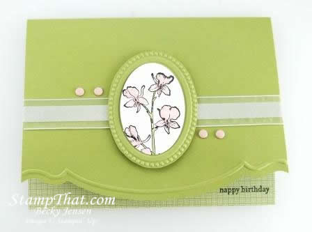 Retiring Stampin' Up! Product