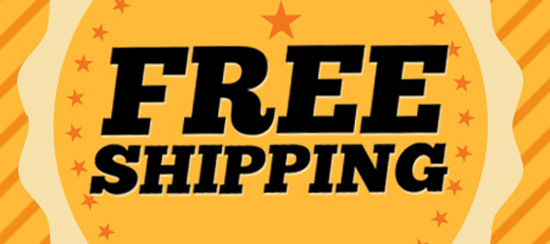 Free Shipping from Stampin' Up!
