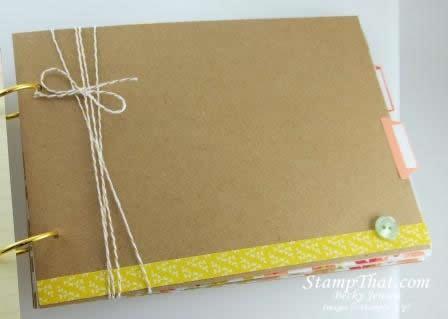 SU! Album Kit