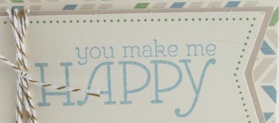May My Paper Pumpkin Card
