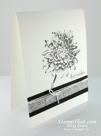 Stampin' Up! Blooming with Kindness