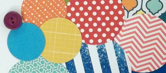 Scrapbooking with Stampin' Up! DSP