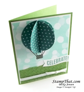 Celebrate Today stamp set