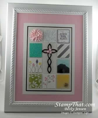 Stampin' Up! Easter Sampler