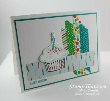 Sprinkles of Life stamp set
