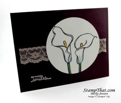 Remarkable You Stampin' Up!