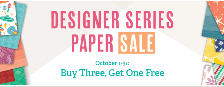 Buy 3, Get 1 Free DSP Sale & More!