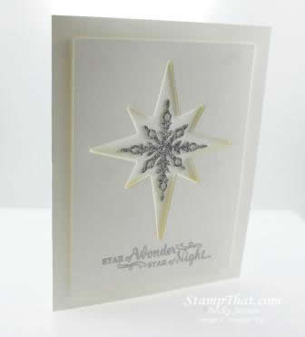 Star of Wonder stamp set