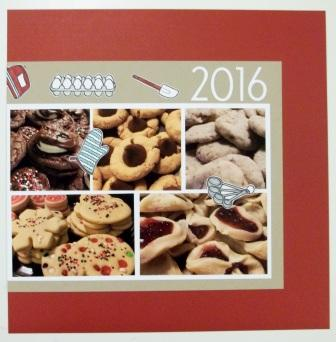 Cookie Day 2016