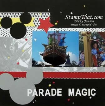 Parade Magic